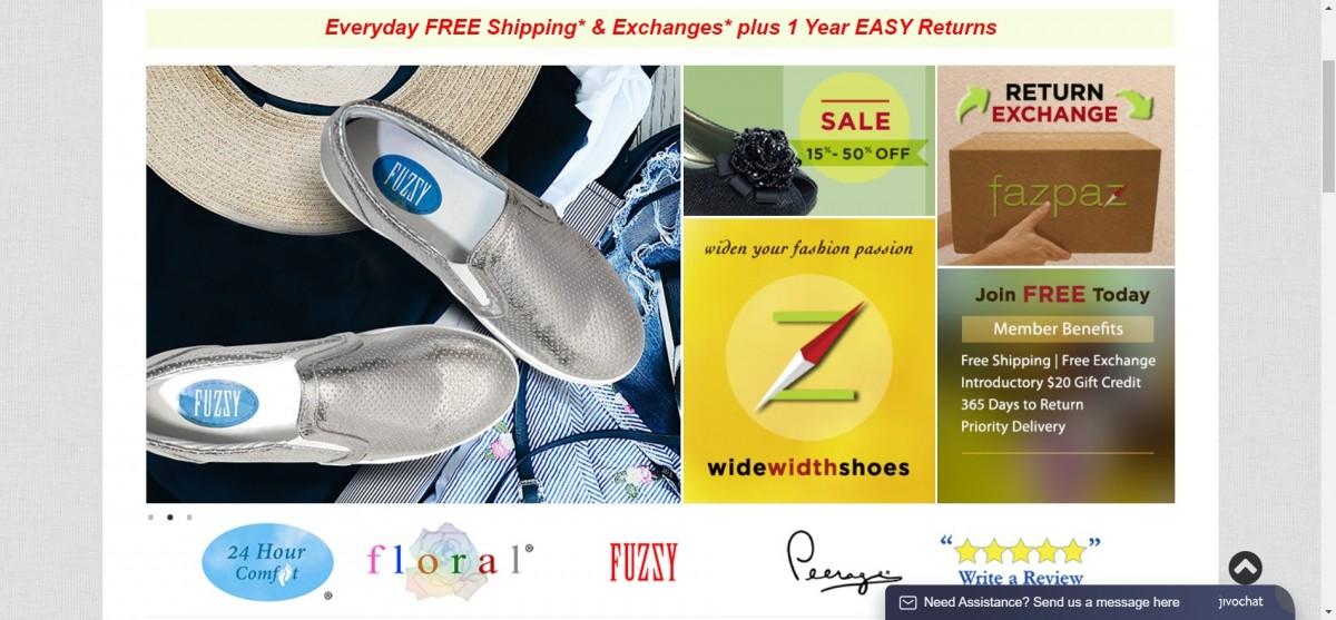 Footwear USA image