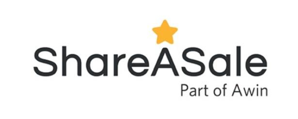 ShareASale logo image