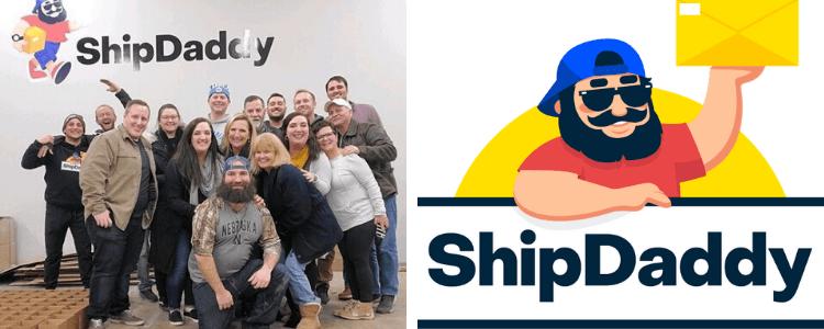 ShipDaddy team photo