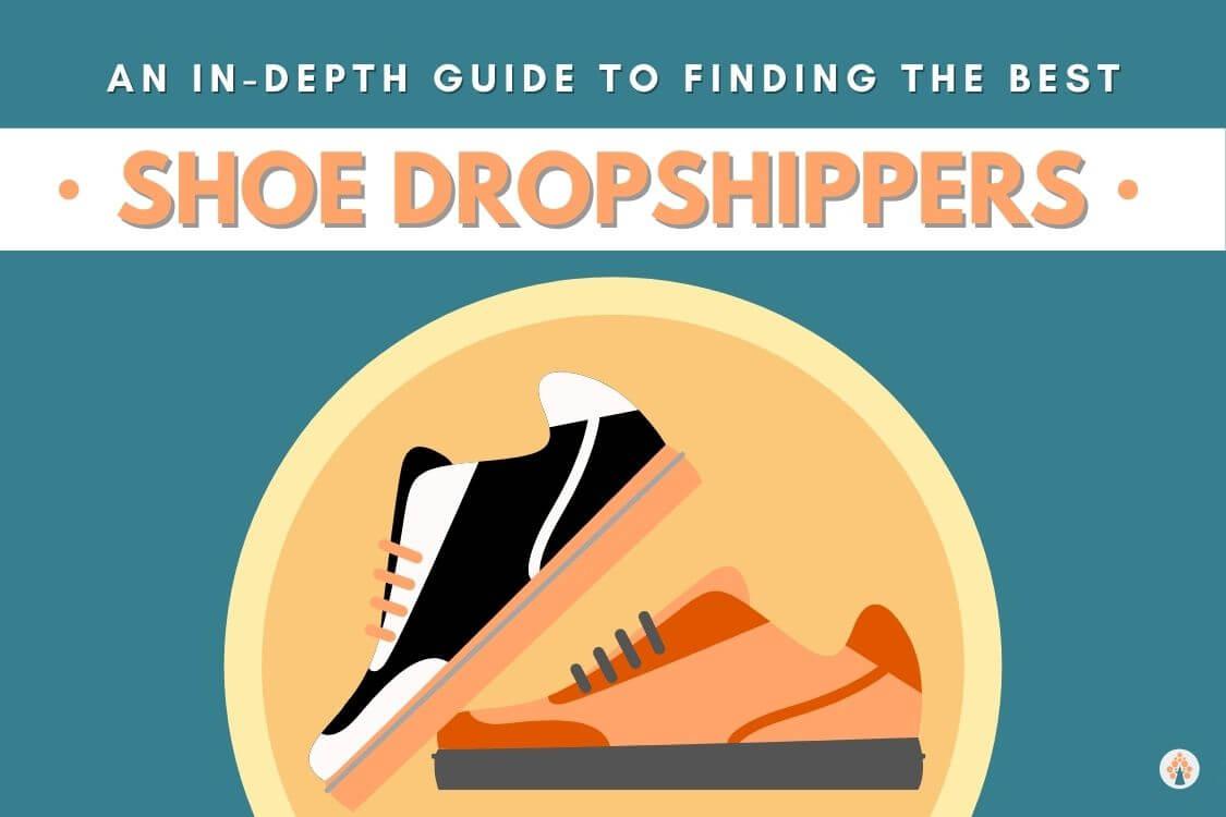 Shoe Dropshippers image