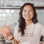 Bella Lam Coconut Whisk founder