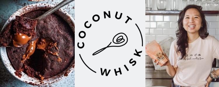 coconut whisk brand image