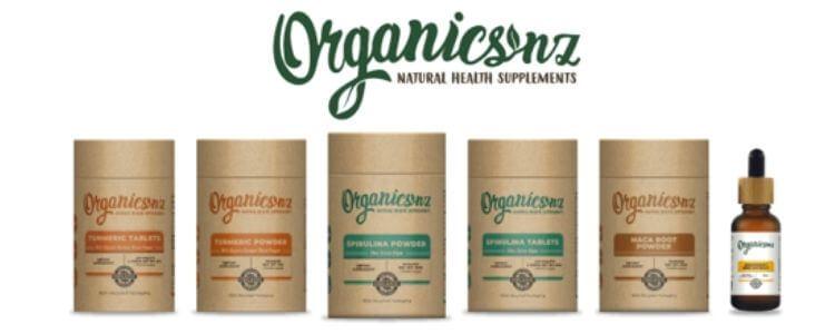 Organics NZ profile image