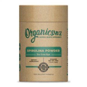 Oganics NZ brand profile image