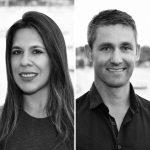 Matt and Bibiana Graphiker founders