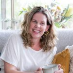 Helen Rogan Poppy and Daisy Designs founder image