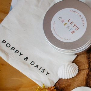 Poppy and Daisy homepage image