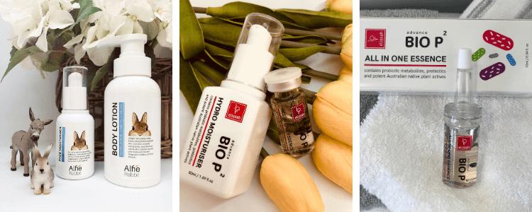 Laviol skincare solution feature image