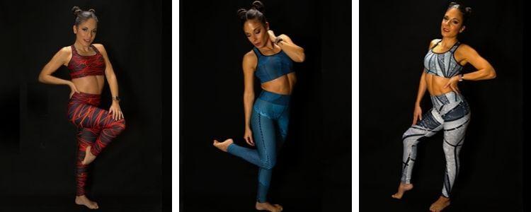 havah activewear image