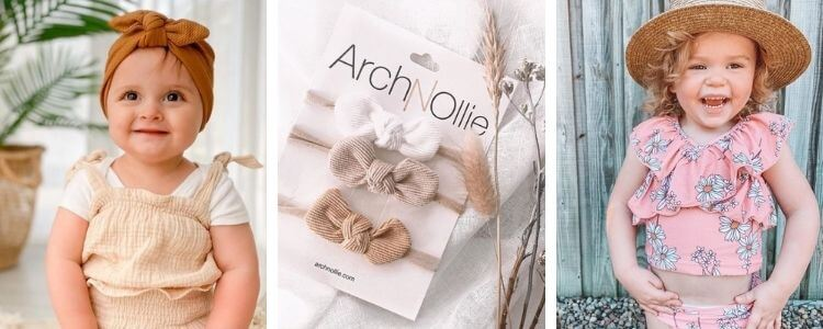 Arch n Ollie feature image