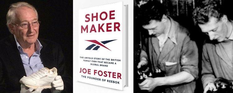 reebok interview shoe maker image