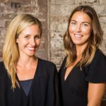 Huddle childcare co founders image