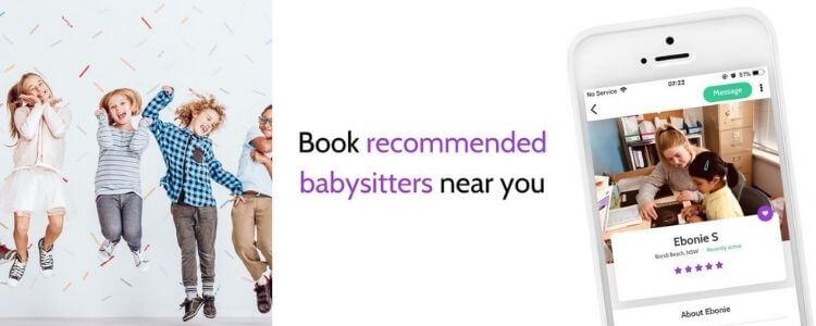 Huddle childcare profile header image