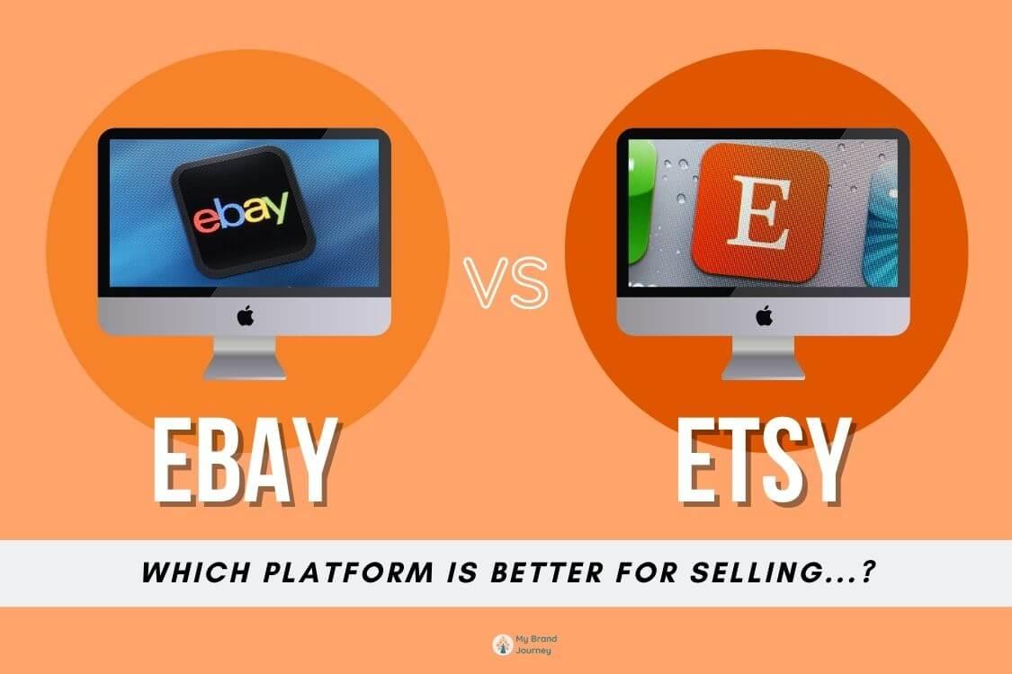 Ebay vs Etsy image