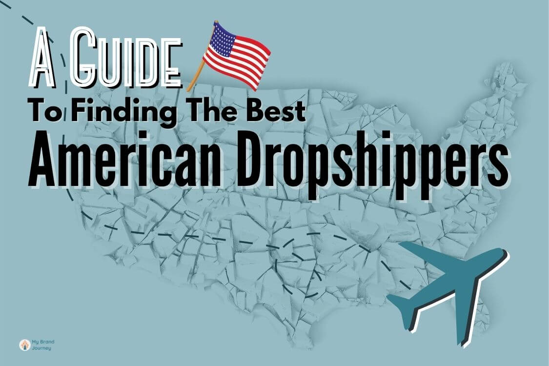 US Dropshippers guide