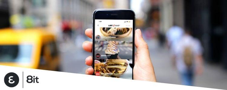 8 it app profile image