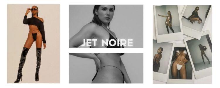 JET NOIRE profile image 3