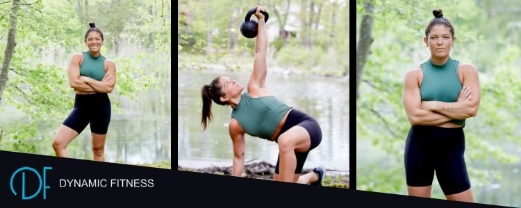 dynamic fitness profile image