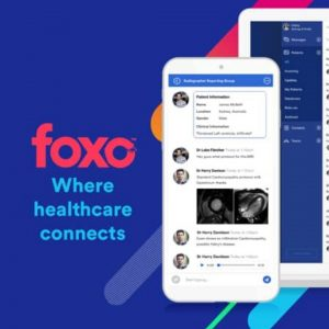 foxo technology_feature image