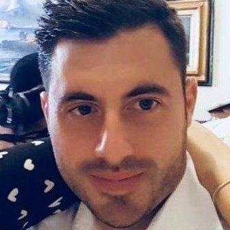 David Borgogni profile image