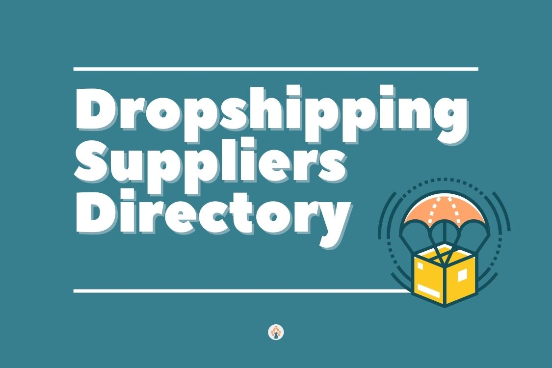 Dropshipping suppliers directory image 2